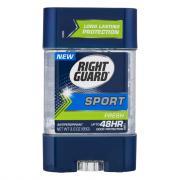 Right Guard Sport Antiperspirant Fresh Gel