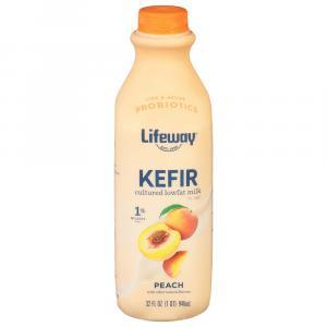 Lifeway Kefir Peach