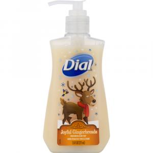Dial Jolly Gingerbread Liquid Hand Soap