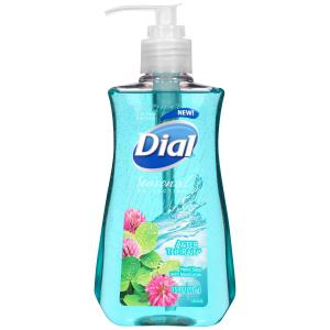 Dial Candy Apple Liquid Hand Soap