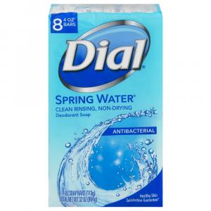 Dial Spring Water Bar Soap