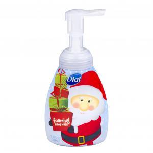 Dial Santa Liquid Hand Soap