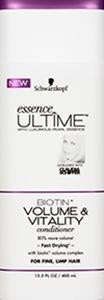 Schwarzkopf Essence Ultime Biotin Volume & Vitality