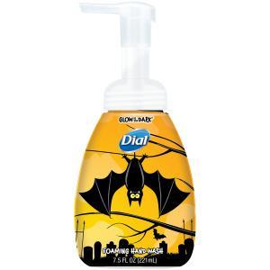 Dial Bat Foaming Liquid Hand Soap