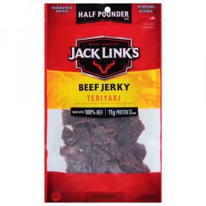Jack Link's Teriyaki Beef Jerky