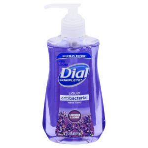 Dial Lavender and Twilight Jasmine Hand Soap w/Moisturizer