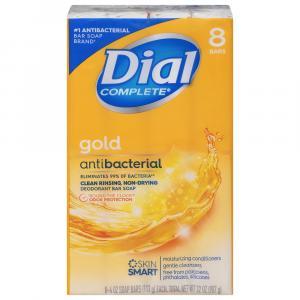 Dial Gold Bath Size Bar Soap