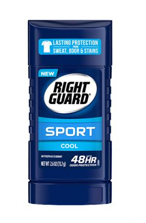 Right Guard Sport Cool Solid Antiperspirant