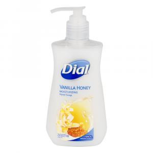 Dial Liquid Hand Soap Yogurt Vanila