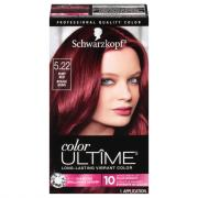Schwarzkopf Color Ultime Ruby Red Hair Color