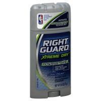 Right Guard Xtreme Power Stripe Deodorant Cool Peak
