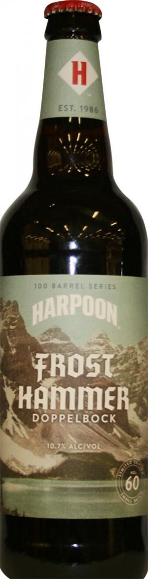 Harpoon Imperial Series