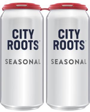 City Roots Seasonal Cider