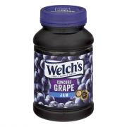 Welch's Concord Grape Jam