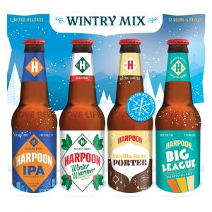 Harpoon Mix Pack