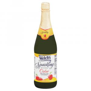 Welch's Sparkling Cider Non Alcoholic