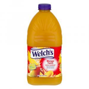 Welch's Mango Twist Juice Cocktail