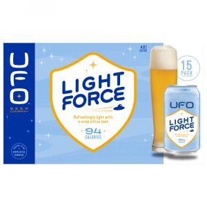 Harpoon UFO Light Force