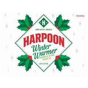 Harpoon Seasonal