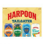 Harpoon Tailgater Mix Pack