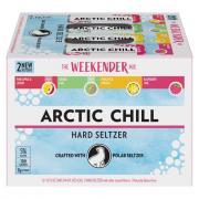 Arctic Summer Weekender