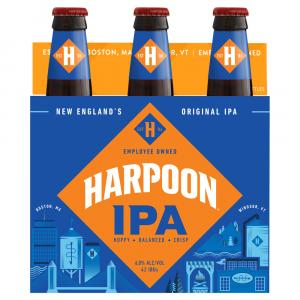 Harpoon IPA