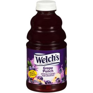 Welch's Grape Punch