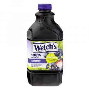Welch's Super Berry Antioxidant Juice