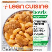 Lean Cuisine Oven Fried Chicken with Buffalo Style