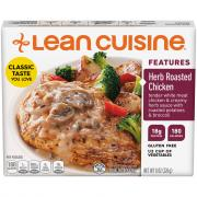 Lean Cuisine Cafe Classics Herb Chicken Breast