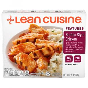 Lean Cuisine Marketplace Buffalo Style Chicken