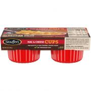 Stouffer's Classic Macaroni & Cheese Cups