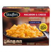 Stouffer's Homestyle Macaroni & Cheese