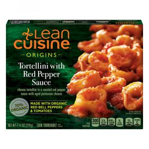 Lean Cuisine Origin Cheese Tortellini