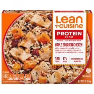 Lean Cuisine Chicken Pecan