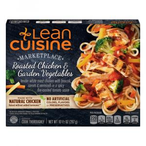 Lean Cuisine Cafe Classics Chicken Vegetable