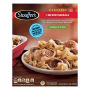 Stouffer's Chicken Marsala Family Size