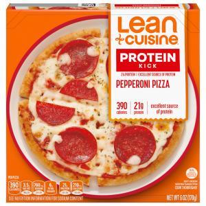 Lean Cuisine Cafe Classics Pepperoni Pizza