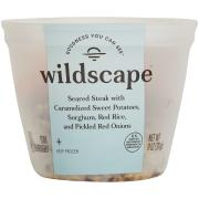 Wildscape Braised Brisket Frozen Dinner