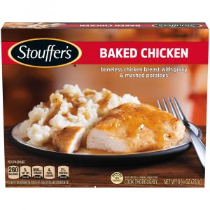 Stouffer's Homestyle Baked Chicken Breast