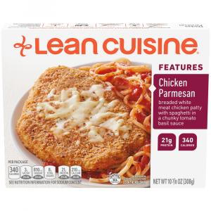 Lean Cuisine Cafe Classics Chicken Parmesan