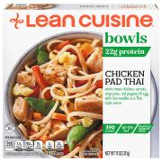 Lean Cuisine Marketplace Chicken Pad Thai Bowl