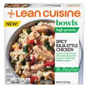 Lean Cuisine Spicy Baja-Style Chicken Bowl