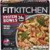 Stouffer's Fit Kitchen Teriyaki Chicken Bowl