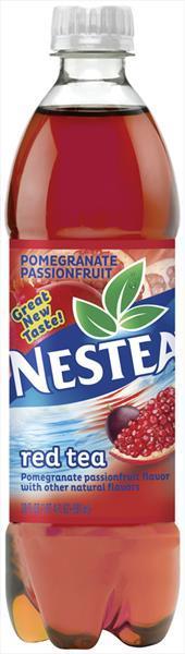 Nestea Passion Fruit Pomegranate