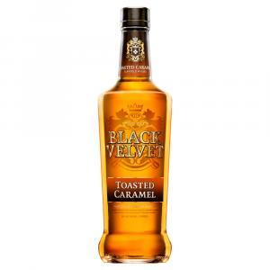 Black Velvet Toasted Caramel