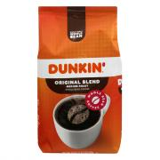 Dunkin' Donuts Original Blend Whole Beans Coffee