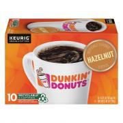 Dunkin' Donuts Hazelnut K-Cups