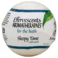 Smith & Vandiver Aromatherapaes Effervescents Sleepy Time