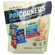 Popcorners Multipack Snack Bags